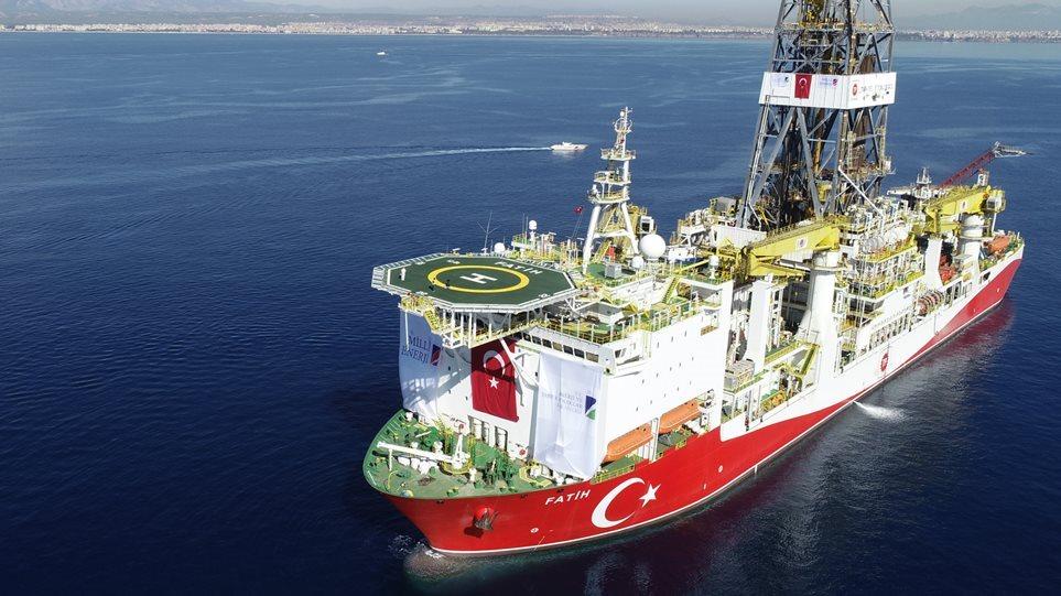 Στέιτ Ντιπάρτμεντ σε Τουρκία: Προκλητική η συμφωνία με Λιβύη - Μόσχα: Δείξτε σύνεση