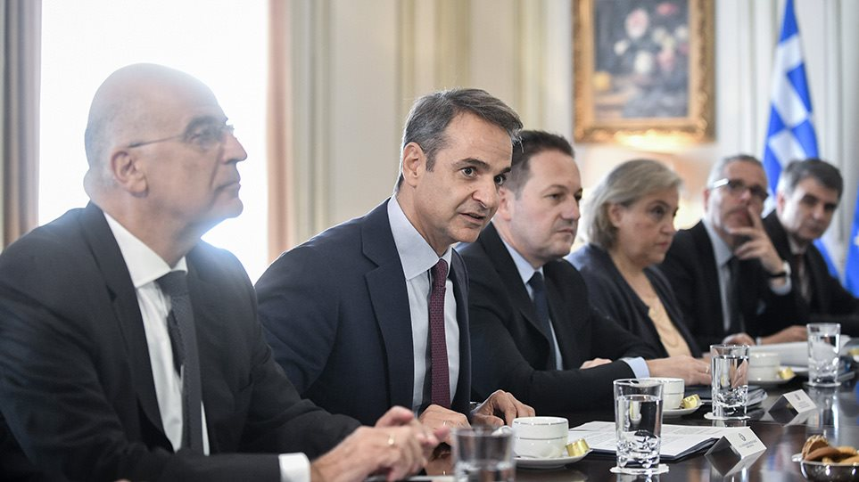 Πέτσας στον ΘΕΜΑ 104,6: Υπάρχει σχέδιο για να μην εφαρμοστεί η συμφωνία Τουρκίας-Λιβύης