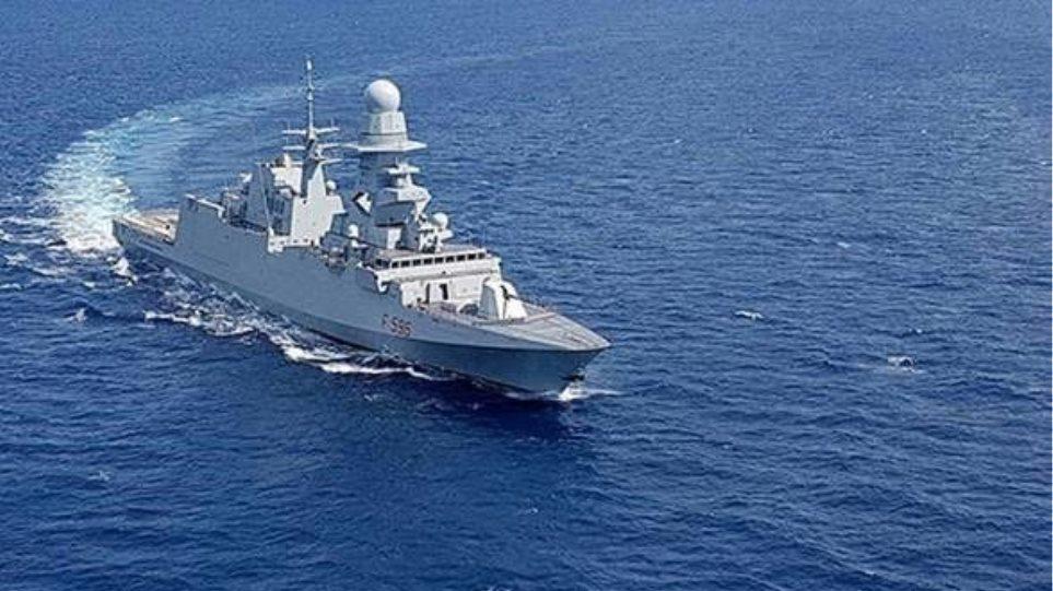 frigate_italia