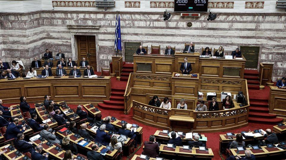 Κατατέθηκε στη Βουλή το σχέδιο «Ηρακλής» για τα κόκκινα δάνεια - Τι προβλέπει