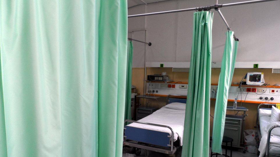 Eurostat: Το 8,3% των Ελλήνων αδυνατεί να καλύψει τα έξοδα ιατρικής περίθαλψης