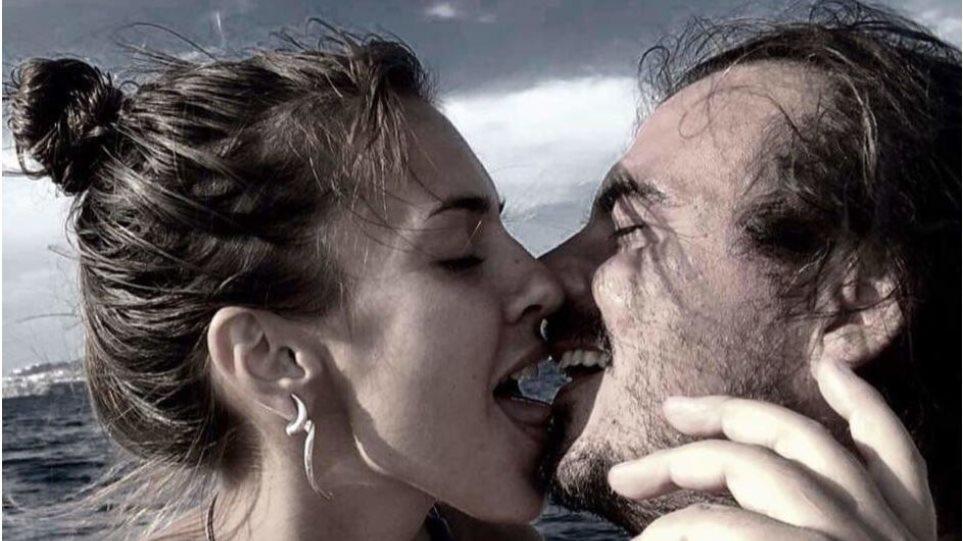 Ο σύντροφος της Κάτιας Ταραμπάνκο «καρφώνει» την παραγωγή του GNTM (VIDEO)