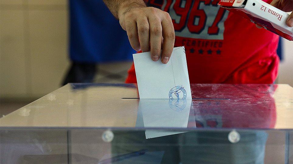 Γκάλοπ MRB: Μπροστά με 12,3% η ΝΔ έναντι του ΣΥΡΙΖΑ