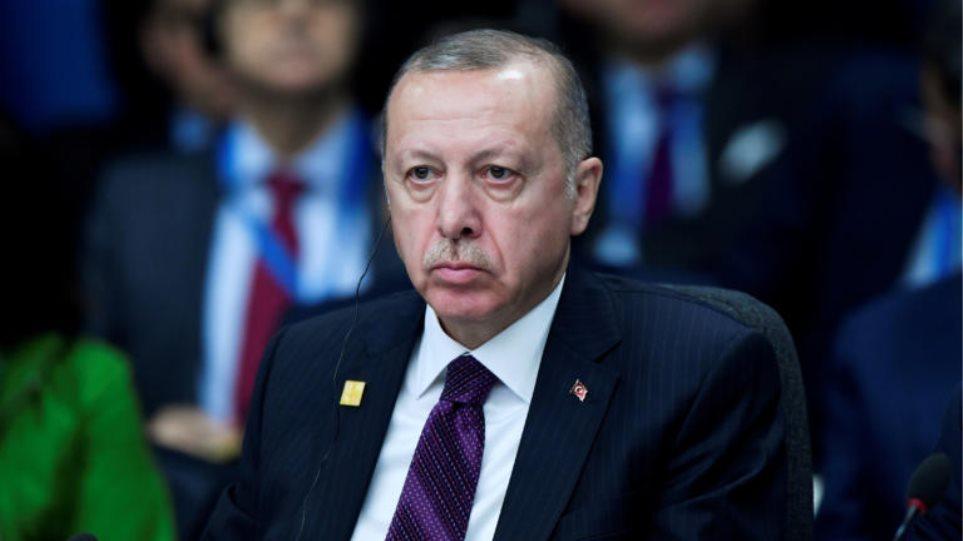 ΗΠΑ: «Στοπ» με σχέδιο νόμου στις βλέψεις της Τουρκίας να αποκτήσει πυρηνικά όπλα
