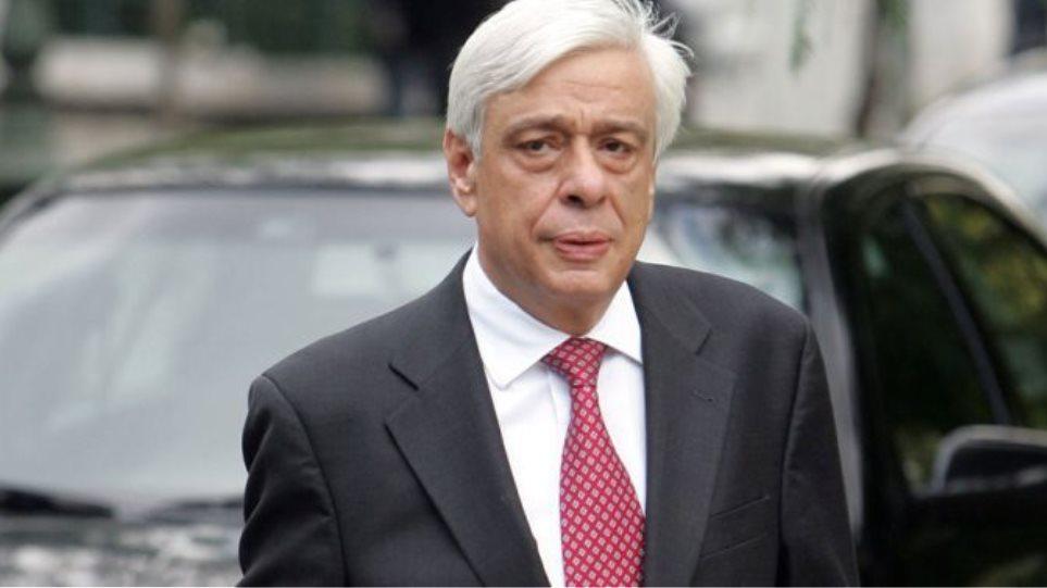 Παυλόπουλος: Ενεργές οι επιδιώξεις της Ελλάδας έναντι της Γερμανίας για το κατοχικό δάνειο
