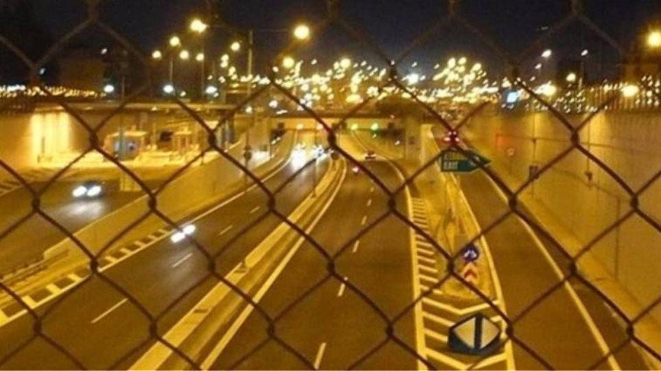 Συναγερμός στην Αττική Οδό - 16χρονος έπεσε από γέφυρα στη λεωφόρο Κηφισίας