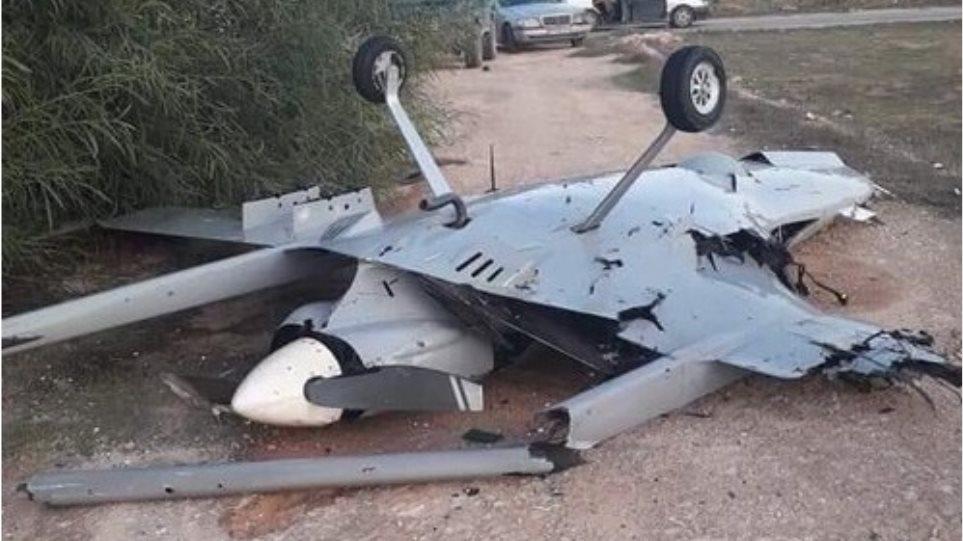 Λιβύη: Τουρκικό drone ισχυρίζεται ότι κατέρριψε ο στρατός του Χαφτάρ