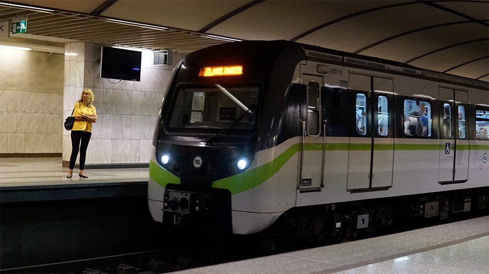 Μετρό: Παρέλυσε από το 2% των εργαζομένων - Οι παρεμβάσεις που σχεδιάζονται