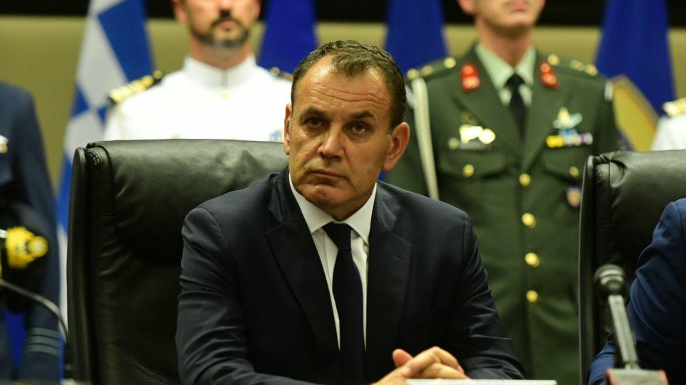 Έκτακτο επίδομα 120 ευρώ σε όλο το προσωπικό των Ενόπλων Δυνάμεων