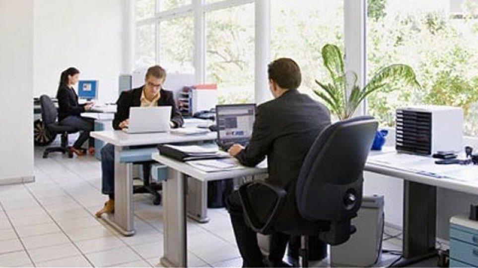 Ο 1 στους 5 εργαζομένους με μισθό κάτω των 500 ευρώ σύμφωνα με την Εργάνη