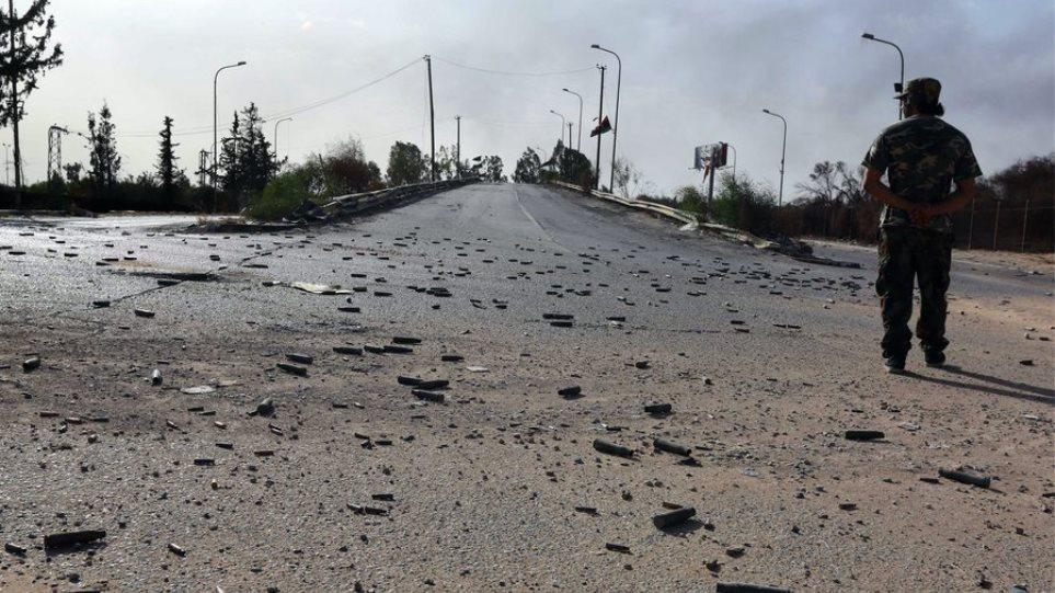 Λιβύη: Σύγκρουση Ρώσων και Τούρκων μισθοφόρων – «Βάγκνερ» εναντίον «Σαντάτ»