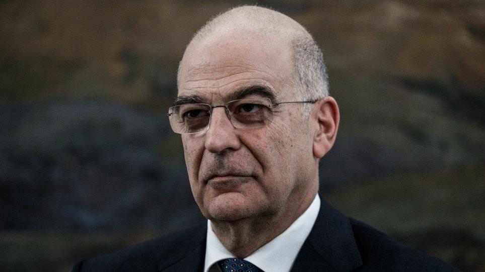 Δένδιας: Άμεσα οι συνομιλίες με Ιταλία και Αίγυπτο για οριοθέτηση ΑΟΖ