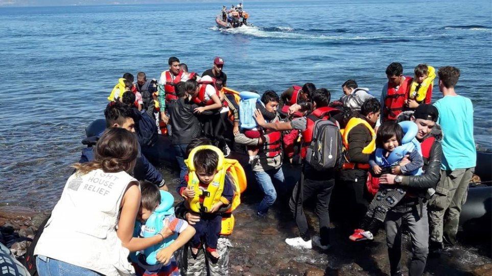 ΕΕ: Να υποδεχθούν οι χώρες μέλη ασυνόδευτους ανήλικους μετανάστες από την Ελλάδα