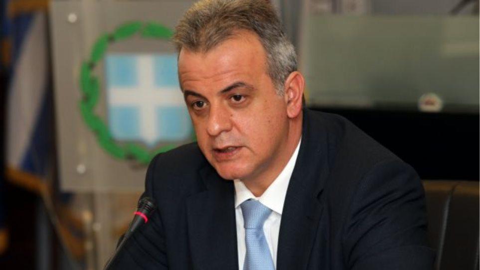 Μανώλης Όθωνας: «Οι πρώην ΠΑΣΟΚ και νυν ΣΥΡΙΖΑ, άλαλα γιουσουφάκια για ένα πολιτικό ξεροκόμματο»