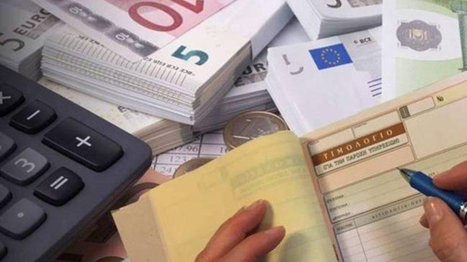 AΑΔΕ: Μειώθηκαν τα χρέη στην εφορία αλλά αυξήθηκαν οι οφειλέτες