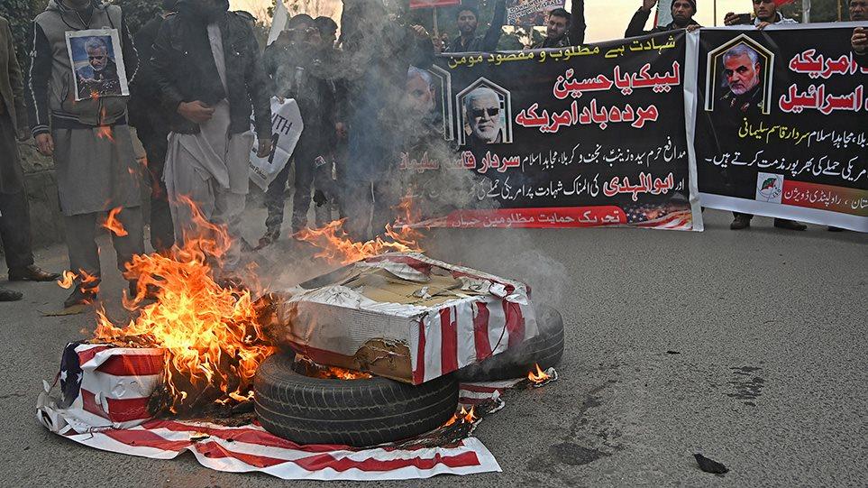 Δολοφονία Σουλεϊμανί: Πώς έγινε η επιχείρηση - Γιατί οι ΗΠΑ επέλεξαν αυτό το timing