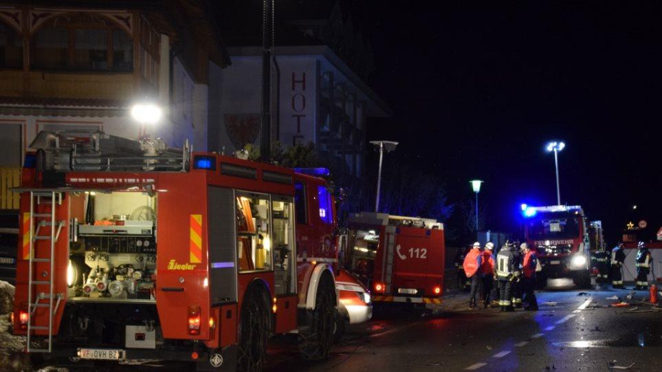 Ιταλία: Μεθυσμένος ο οδηγός που παρέσυρε με το αυτοκίνητό του και σκότωσε έξι Γερμανούς τουρίστες