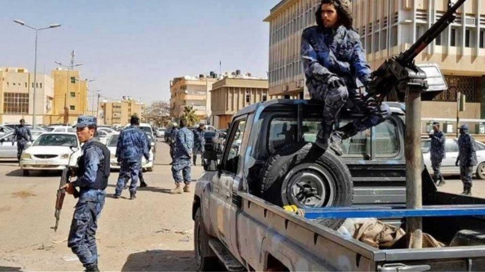 Λιβύη: Προελαύνει ο στρατός του Χαφτάρ στη Σύρτη