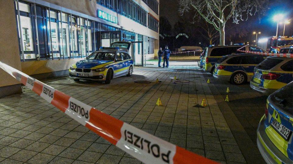 Γερμανία: Τούρκος οπλισμένος με μαχαίρι έπεσε νεκρός από πυρά αστυνομικού