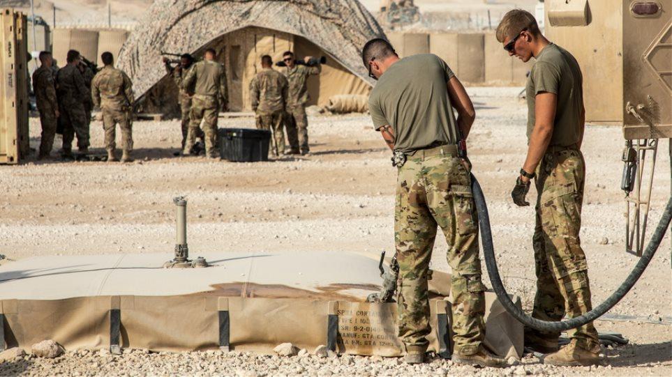 ΗΠΑ: Αναμένουν ιρανικό χτύπημα εντός 48 ωρών – Ποια αμερικανικά στρατεύματα θεωρούνται στόχοι