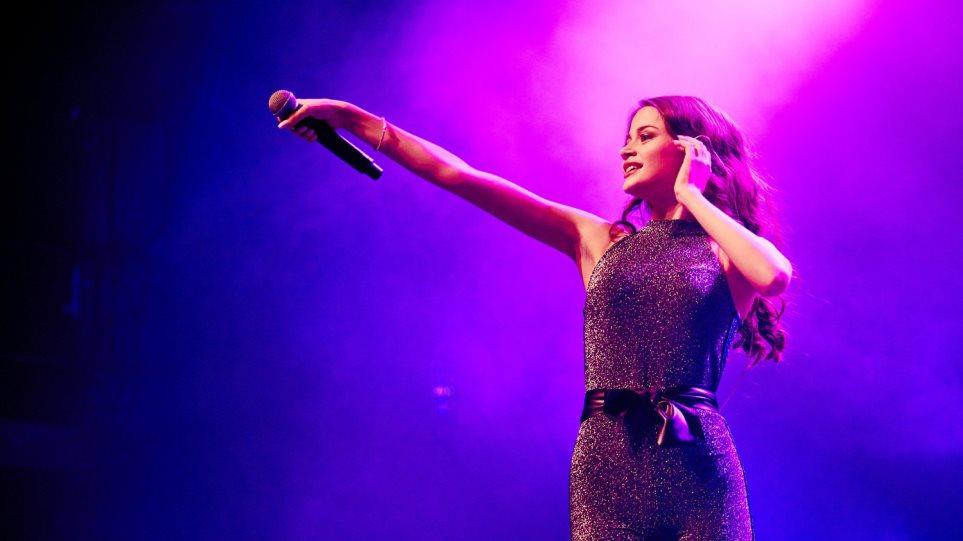 Η 17χρονη Στεφανία Λυμπερακάκη φαβορί για την ελληνική αποστολή για την Eurovision 2020 (VIDEO)