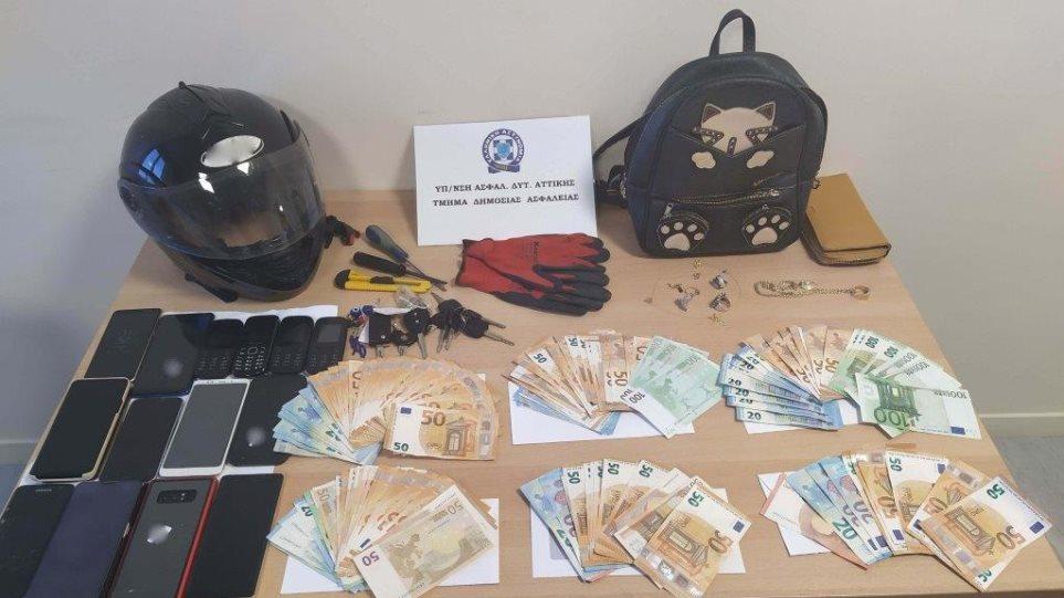 Δυτική Αττική: Εξαρθρώθηκε η σπείρα που «έστηνε καρτέρι» στα ATM - Επτά συλλήψεις