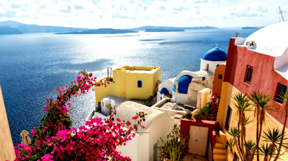 Η Ελλάδα είναι ο «Νο 1 προορισμός για το 2020» σύμφωνα με τον Insider (VIDEO)