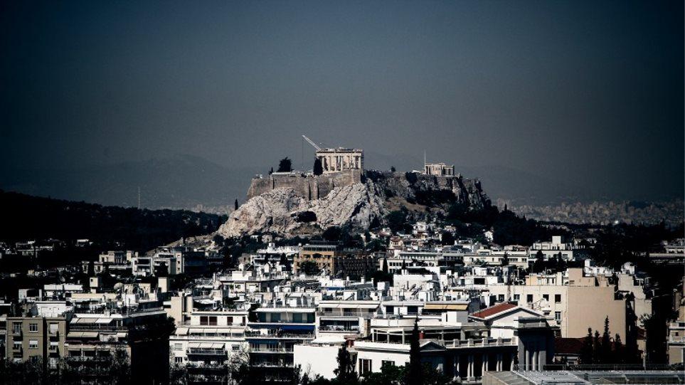 FAZ: «Η Ελλάδα σε καλύτερη θέση από την Ιταλία»