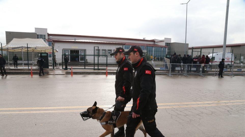 turks-police