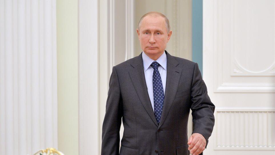 Πούτιν: «Πόρτα» σε Ερντογάν για συνάντηση τον Μάρτιο σχετικά με το Ιντλίμπ