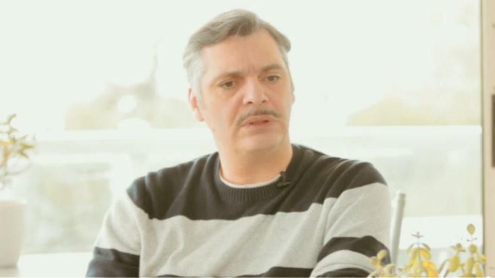 Άλκης Κούρκουλος: Έκλεισε τα 53 και το γιόρτασε