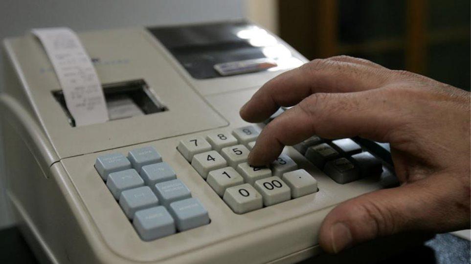 Απoσύρονται ταμειακές μηχανές που δεν μπορούν να συνδεθούν online με την ΑΑΔΕ
