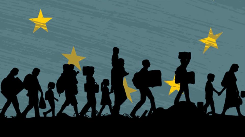 Μήνυμα Γαλλίας στην Ελλάδα: Είμαστε στο πλευρό σας για την αντιμετώπιση του μεταναστευτικού