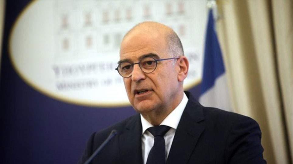 ΕΕ: Στις Βρυξέλλες τη Δευτέρα ο Δένδιας - Θα ενημερωθεί για τις εξελίξεις στη Λιβύη