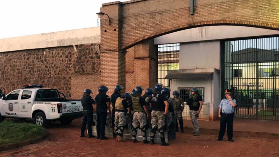 paraguay_prisonbraek