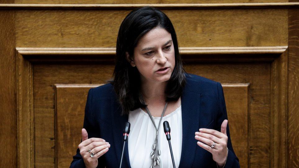 Κεραμέως σε ΣΥΡΙΖΑ: Πόση υποκρισία πια ο Φίλης - Tο 2016 βγήκε προκήρυξη που αναφέρεται στην ισοδυναμία των Kολεγίων
