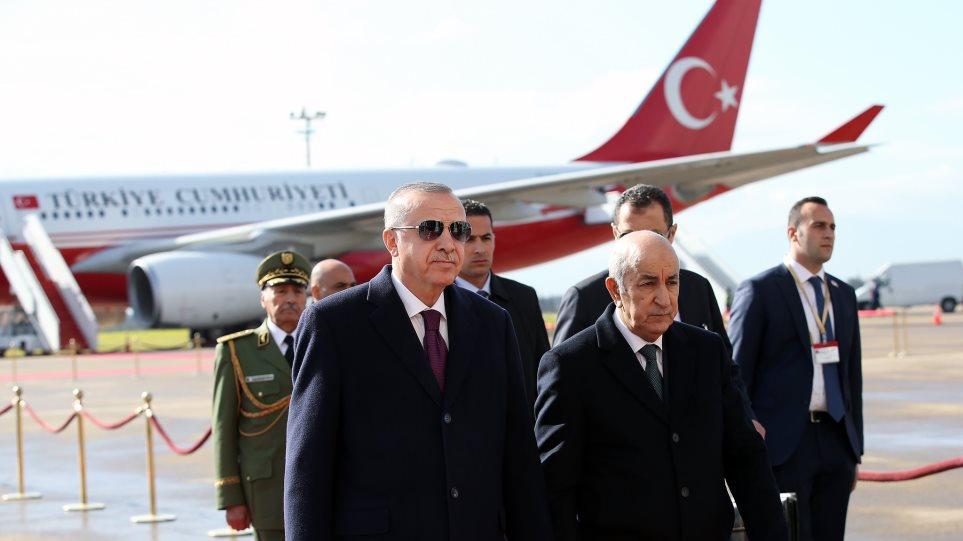 Erdogan_Algerie