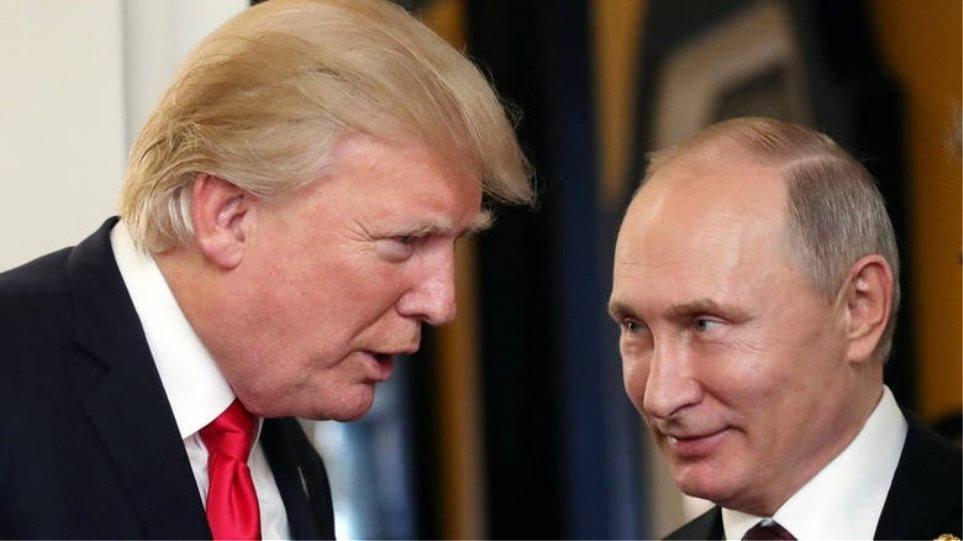 Η Μόσχα θα μελετήσει το αμερικανικό ειρηνευτικό σχέδιο για τη Μέση Ανατολή