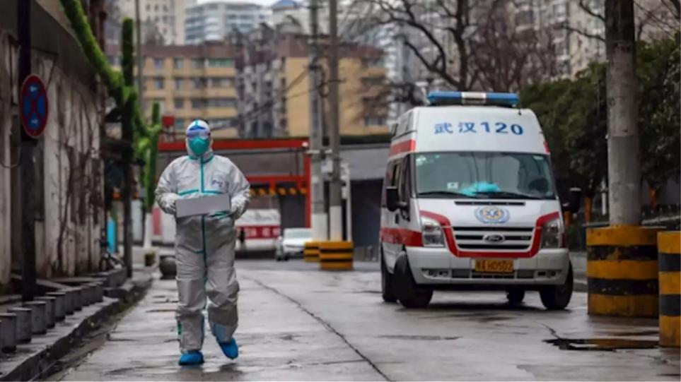 Ξανά ανησυχία στην Ουχάν: Επιβεβαιώθηκαν 126 νέα κρούσματα