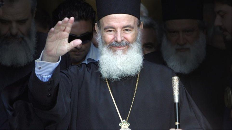 Δώδεκα χρόνια χωρίς τον Αρχιεπίσκοπο Χριστόδουλο