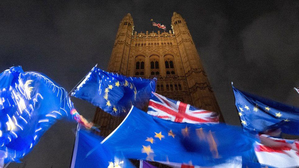 Σήμερα το Brexit: 8+1 ορόσημα για τη δύσκολη 47χρονη σχέση Βρετανίας-ΕΕ