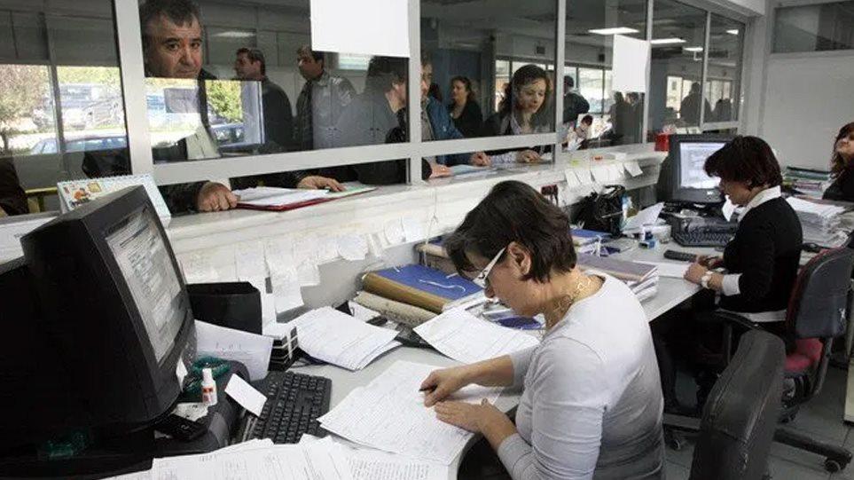 Εφορία: Ηλεκτρονικοί έλεγχοι όλων των δαπανών μας φέτος, μέσω Taxis