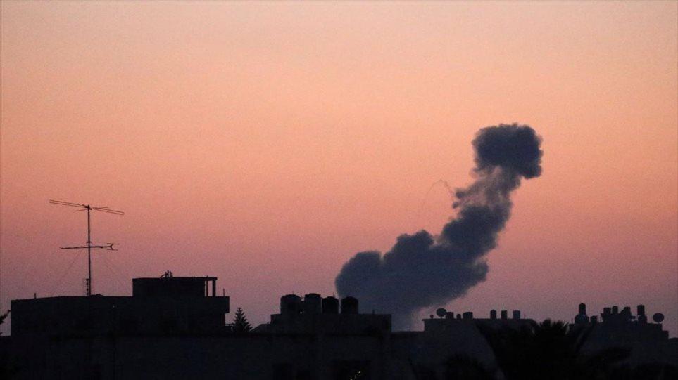 israil-gaza-bombardismos
