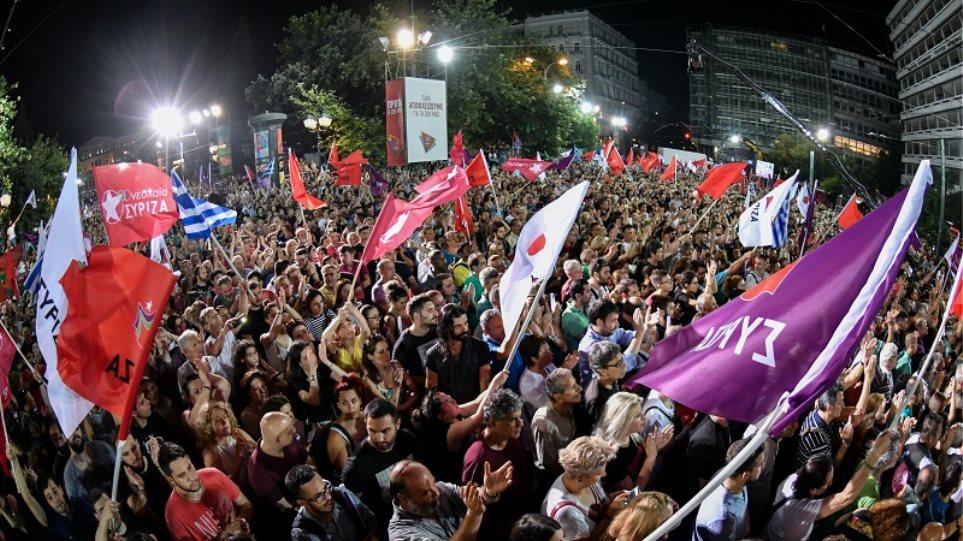 Στα χαρακώματα ο ΣΥΡΙΖΑ: 21 βουλευτές τα «βάζουν» με τους «53+»