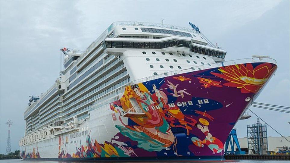 Κορωνοϊός: «Καθαροί» οι 3.600 επιβάτες του κρουαζιερόπλοιου στο Χονγκ Κονγκ