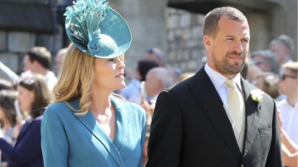 Νέος πονοκέφαλος στο Μπάκινχαμ: Διαζύγιο για τον εγγονό της Ελισάβετ