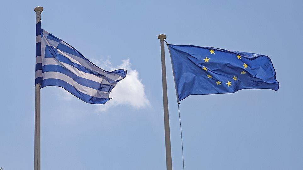 Κομισιόν: Στο 2,4% η ανάπτυξη φέτος στην Ελλάδα - Συνεχίστε τις μεταρρυθμίσεις