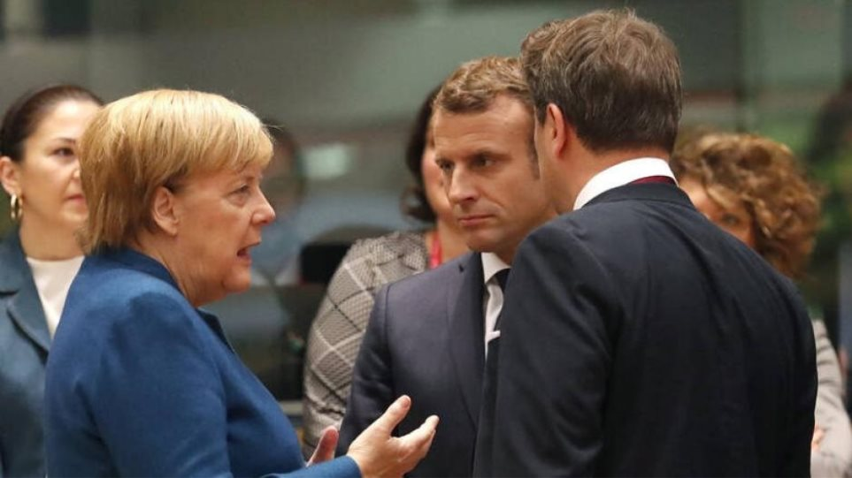 Προϋπολογισμός ΕΕ: «Πολύ δύσκολες» διαπραγματεύσεις προβλέπει η Μέρκελ