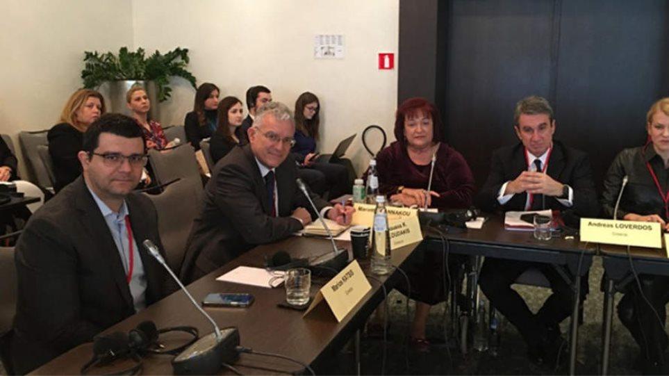 ΝΑΤΟ: Δεν άφησαν Έλληνες βουλευτές να τοποθετηθούν για την ψευδοσυμφωνία Τουρκίας - Λιβύης και αποχώρησαν