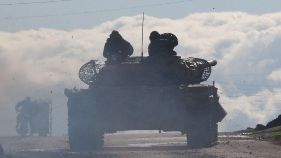 Μαίνεται ο πόλεμος Άγκυρας-Δαμασκού: «Καταρρίψαμε τρία τουρκικά drones» λέει η Συρία